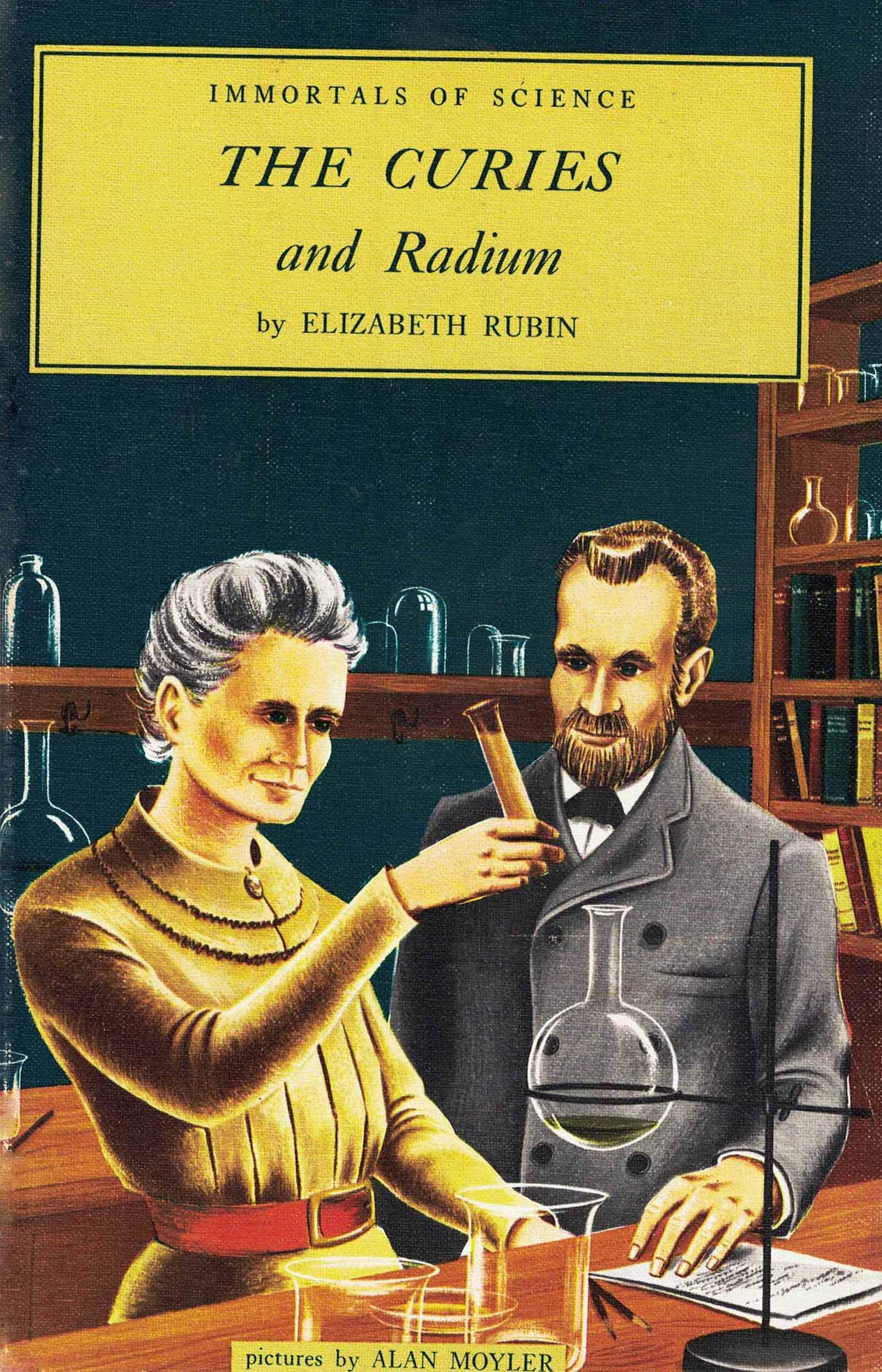 The Curies and Radium (English Edition)
