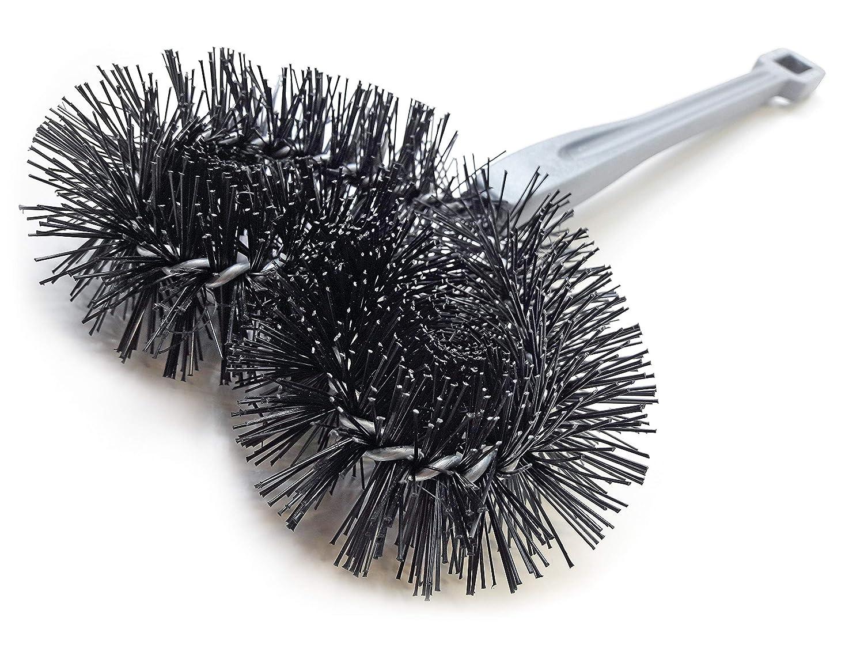 Cepillo cortacésped para la limpieza de tu cortacésped ...