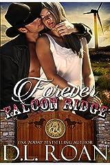 Forever Falcon Ridge (The McLendon Family Saga Book 7) Kindle Edition