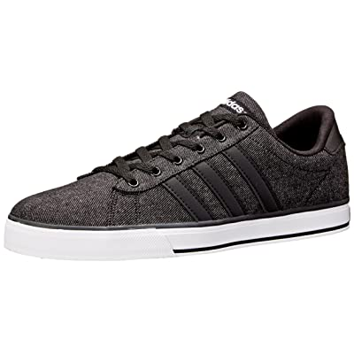 adidas NEO Men's SE Daily Vulc Lifestyle Skateboarding Shoe | Fashion Sneakers