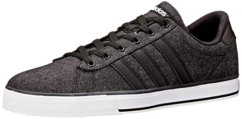 buying cheap closer at release date: adidas NEO Men's SE Daily Vulc Lifestyle Skateboarding Shoe