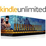 Fate Mountain: Complete Series (Small Town Bear Shifter Romance)