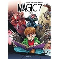 Magic 7 - tome 4 - Vérités