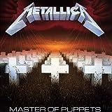 Master Of Puppets (Vinyl)