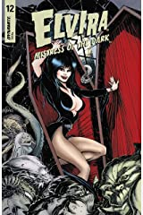 Elvira: Mistress of the Dark #12 Kindle Edition