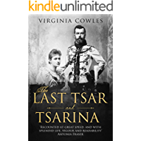 The Last Tsar and Tsarina