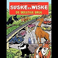 De Beestige Brug (Suske en Wiske)