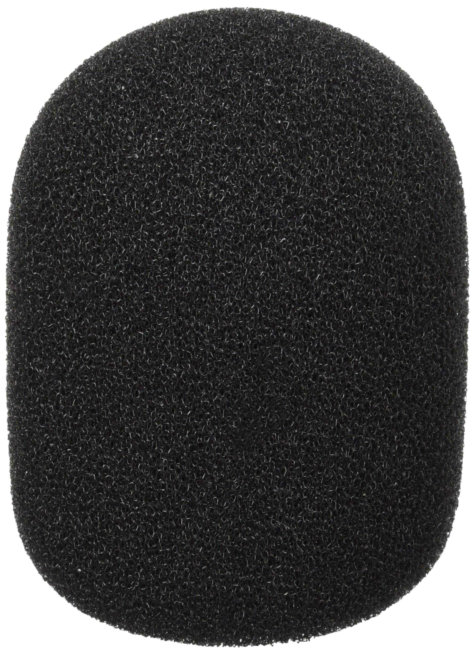 Rode WS2 Microphone Pop Filter/Wind Shield for NT1-A, NT2-A, NT1000, NT2000, NTK, K2 and Broadcaster Microphones by Rode