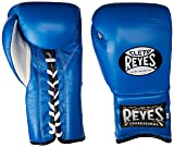 Cleto Reyes Lace Boxing Training Gloves, 12
