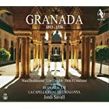 Granada 1013-1502