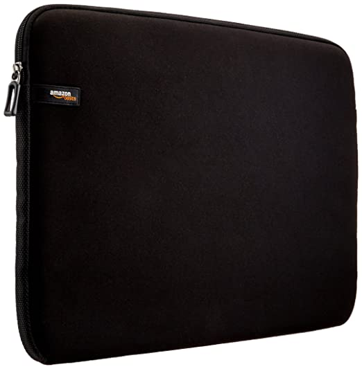 1642 opinioni per AmazonBasics- Sleeve per Laptop / MacBook Air / MacBook Pro / MacBook Pro con