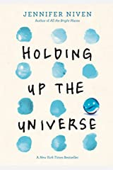 Holding Up the Universe (English Edition) eBook Kindle