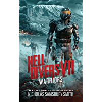 Hell Divers VII (The Hell Divers Series Book 7)