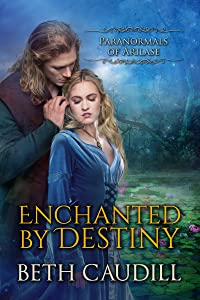 Enchanted by Destiny (Paranormals of Arilase Book 2)