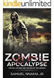 Zombie Apocalypse: The Fall of Man and The Rise of the Undead (Undead World Book 1)