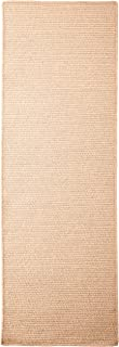 product image for Colonial Mills Westminster Area Rug 2x11 Oatmeal