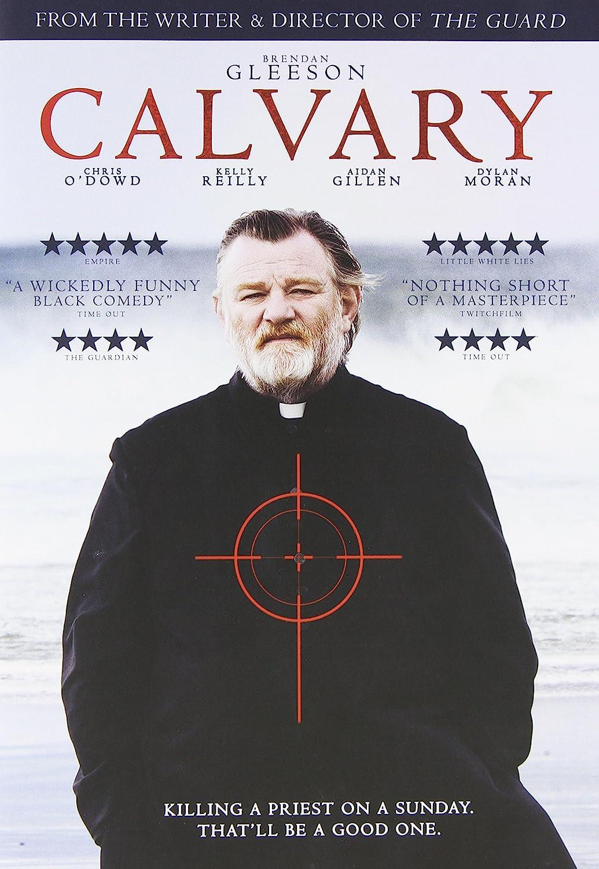 Calvary movie poster