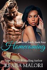 Homecoming (Heaven on Earth Book 4) Kindle Edition