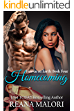 Homecoming (Heaven on Earth Book 4)
