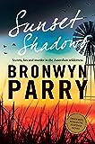 Sunset Shadows: The multi-award winning romantic suspense (Goodabri Book 2)