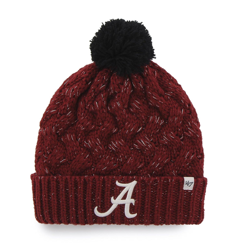 47 NCAA Adult Womens Cuff Knit Hat