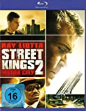Street Kings 2 - Motorcity [Blu-ray]