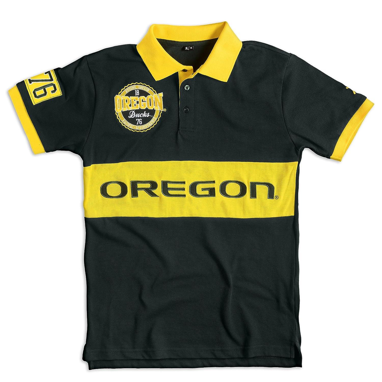 人気激安 NCAA Oregon Oregon DucksコットンWordmarkラグビーポロシャツ Large Large NCAA B00Z8TGJ4Y, プライズゲームジェーピー Shop:32a48699 --- a0267596.xsph.ru