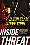 Inside Threat (A Riley Covington Thriller Book 4)