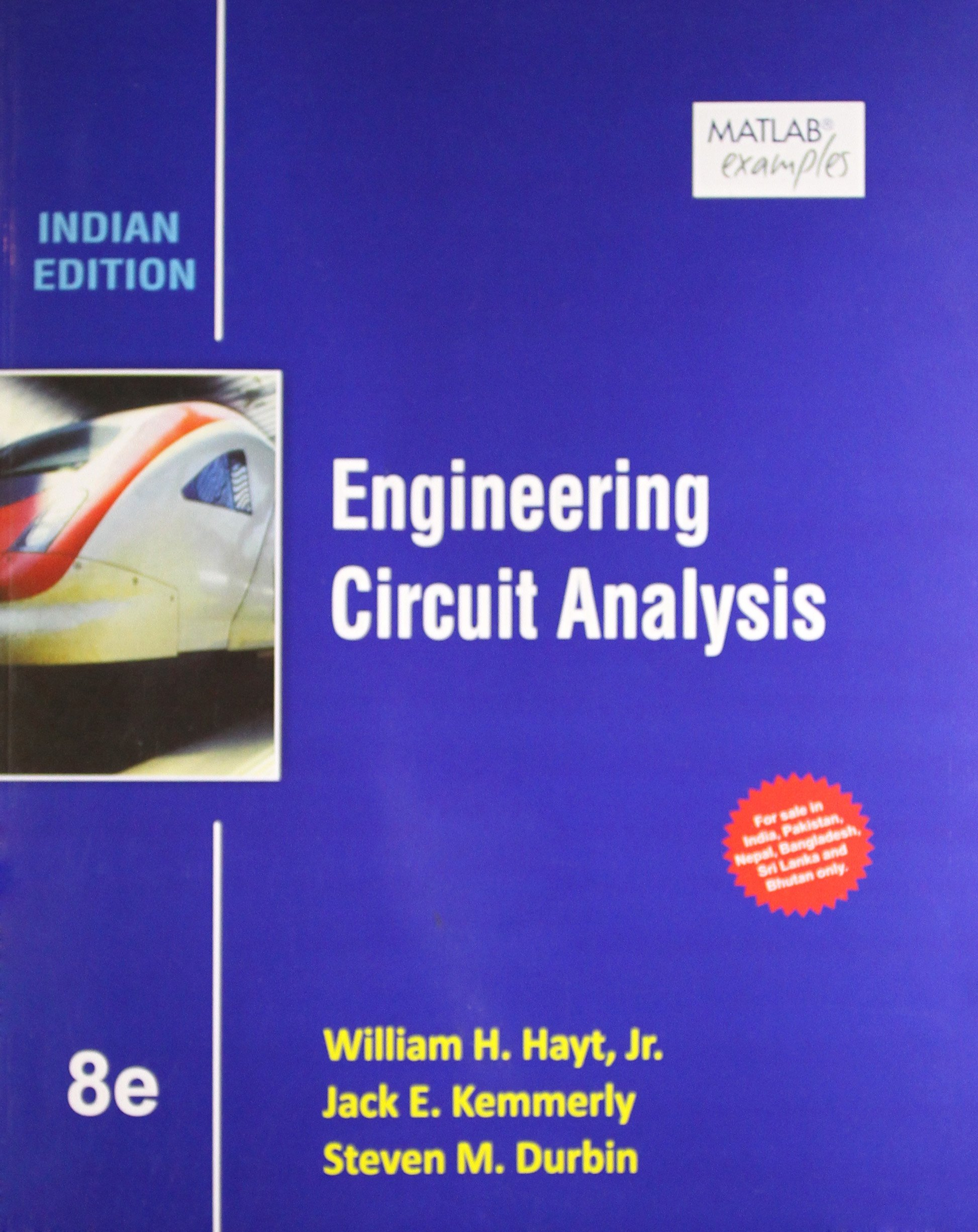 buy engineering circuit analysis book online at low prices in india