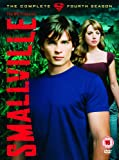 Smallville - The Complete Season 4 [DVD] [2005] [STANDARD EDITION] [Import anglais]