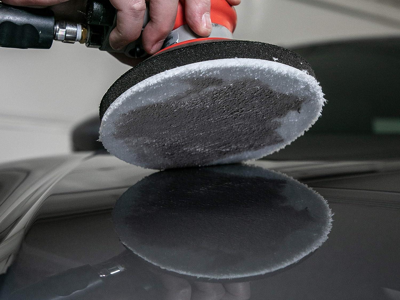 7 Meguiars WRFC7 Buffer Abrasive Pastes