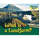 What is a Landform? (Acorn Plus: Geography)