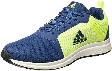 Adidas Men's Erdiga 10 Green Running Shoes - 10 UK/India (44.67 EU)