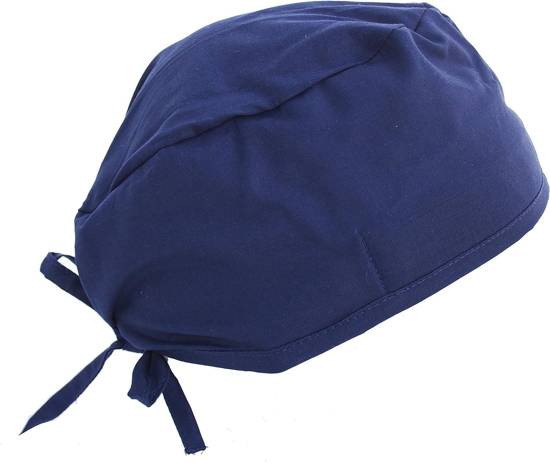 scrub cap
