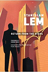 Return from the Stars Kindle Edition