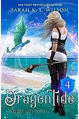 Dragon Tide: Bubbles of Hope Kindle Edition