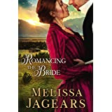 Romancing the Bride (Frontier Vows Book 1)