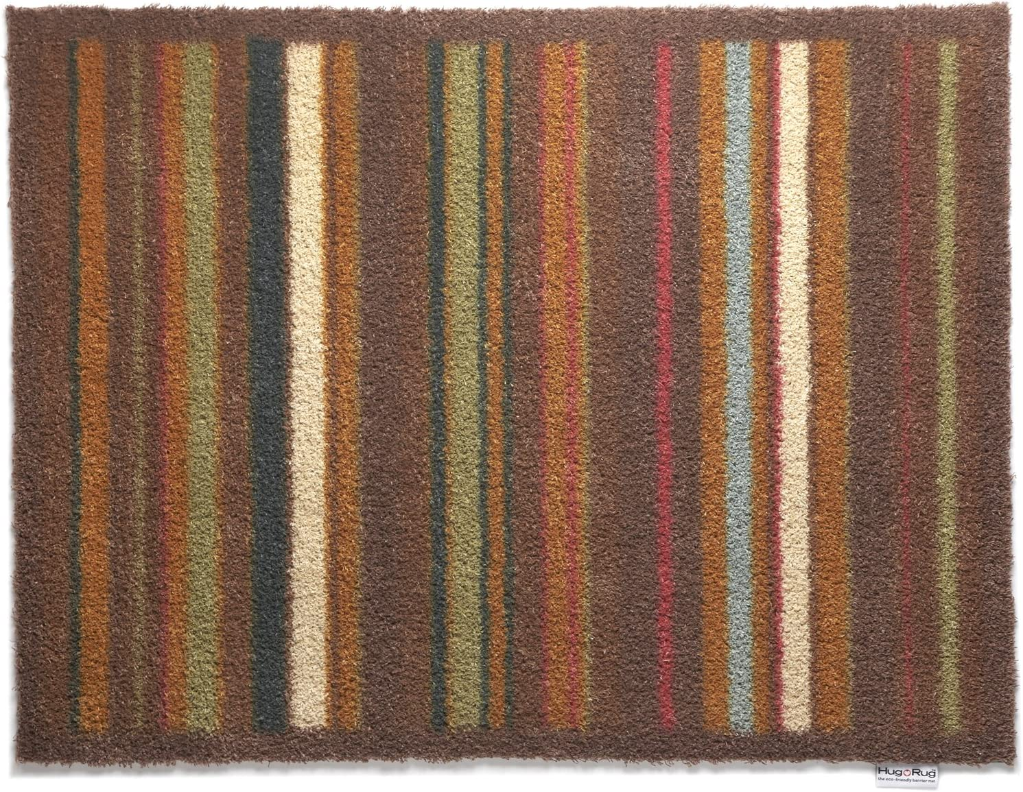 Bosmere Hug Rug Eco-Friendly Absorbent Dirt Trapping Indoor Washable Mat, 25.5