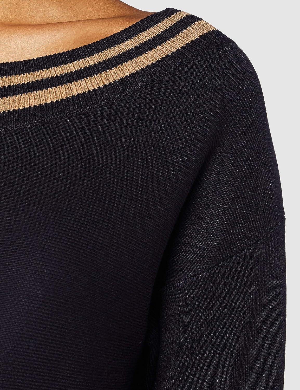 Comma (NOS) Comma Damen Pullover Donna 5976