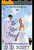 The Keys' Prince (The Royal Heirs Book 1)