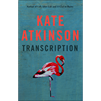 Transcription (English Edition)