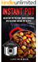 Instant Pot: An Instant Pot Pressure Cooker Cookbook with Delicious Instant Pot Recipes (English Edition)
