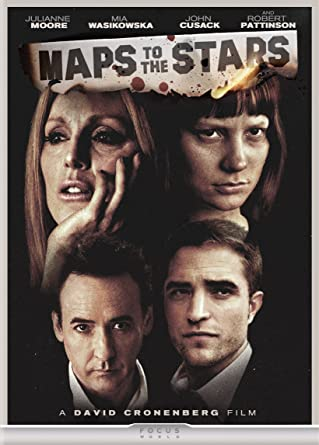 Amazon.com: Maps to the Stars: Julianne Moore, Mia ... on trip map, space map, war map, princess map, fun map, statue map, portrait map, adventure map, musical map, animation map, 9gag map, action map, media map, water map, dual screen map, game map, novel map, right to die map, seaworld gold coast map, business map,