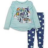 My Little Pony Shirt and Leggings Set Toddler Girl