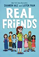Real Friends (English