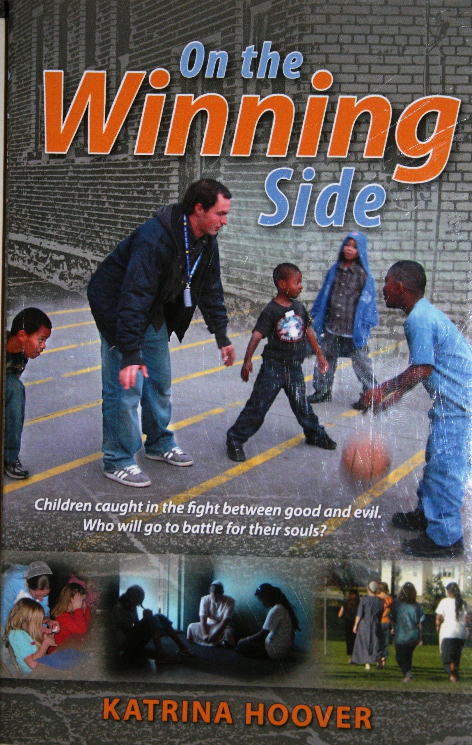 Download On the Winning Side pdf epub