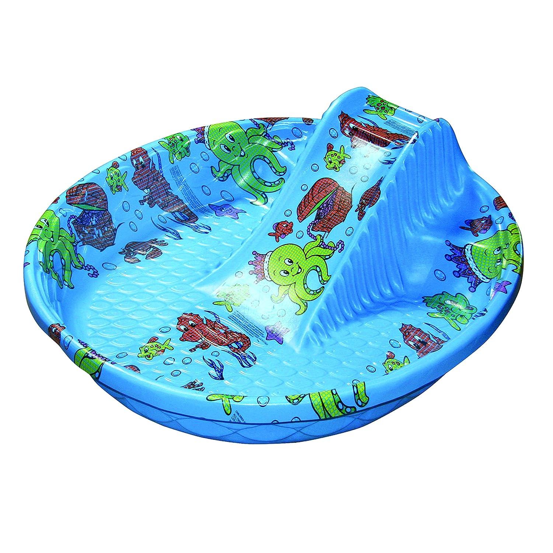 tiendas minoristas Bebes y niños .Mi primera piscina con tobogan. 119X120X37CM 119X120X37CM 119X120X37CM  El nuevo outlet de marcas online.