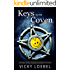 Keys to the Coven: A Hellfire Universe Romantic Urban Fantasy