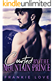 Courted By The Mountain Prince