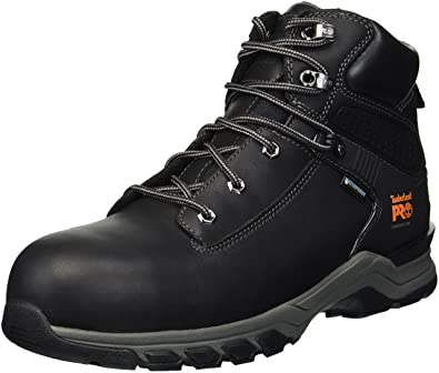 05a717d1e759 Timberland PRO Men s Hypercharge 6 quot  Composite Toe Waterproof  Industrial Boot